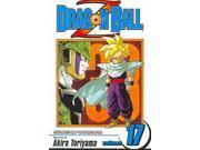 Dragon Ball Z 17 Dragon Ball Z (Graphic Novels) 9SIA9UT3XK6363