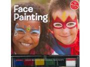 Face Painting PCK SPI Klutz (Corporate Author)