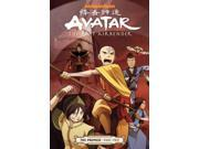 Avatar the Last Airbender 2 Avatar the Last Airbender Konietzko, Bryan (Creator)/ DiMartino, Michael Dante (Creator)/ Yang, Gene Luen/ Gurihiru (Illustrator)/ Heisler, Michael (Illustrator)