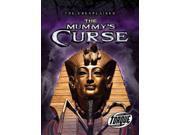 The Mummy's Curse Torque Books 9SIA9UT3XS5215