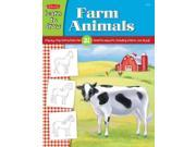 Learn to Draw Farm Animals Learn to Draw 9SIABHA4P98215