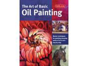 The Art of Basic Oil Painting