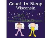 Count to Sleep Wisconsin Count to Sleep BRDBK