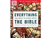 Everything You Need to Know About the Bible 9SIA9UT3Y54197