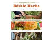 The Beginner's Guide to Edible Herbs 9SIA9UT3XP8955