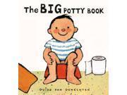 The Big Potty Book BRDBK