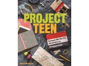 Project Teen Mortenson, Melissa
