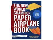 The New World Champion Paper Airplane Book CSM 9SIA9UT3YE3119