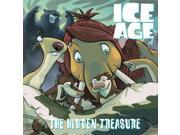 Ice Age Ice Age Monroe, Caleb/ Hirsch, Andy (Illustrator)/ Andolfo, Mirka (Illustrator)