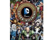 DC Comics Super-Villains 9SIA9UT3Y74368