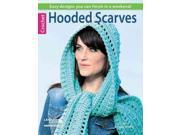 Hooded Scarves to Crochet Shaffer, Barbara