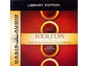 Four Cups Unabridged 9SIA9UT3YS9113