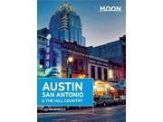Moon Austin, San Antonio & the Hill Country Moon Austin, San Antonio & the Hill Country 4 Marler, Justin