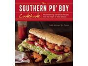 The Southern Po' Boy Cookbook 9SIA9UT3Y58675