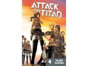 Attack on Titan 4 Attack on Titan TRA 9SIA9JS4AF6820