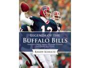 Legends of the Buffalo Bills Reissue