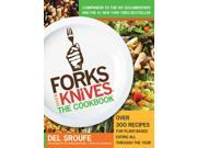 Forks Over Knives - The Cookbook 9SIABHA4P98418