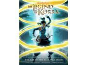 The Legend of Korra Book Two 9SIAA9C3WK9437