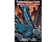 Terminator Salvation 1 Terminator Salvation 9SIABHA4P99669