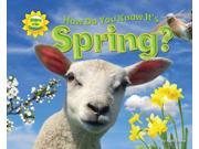 How Do You Know It's Spring? 9SIA9UT3XJ6845