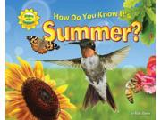 How Do You Know It's Summer? 9SIA9UT3XZ1267