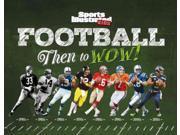 Sports Illustrated Kids Football 9SIA9UT3YJ0542