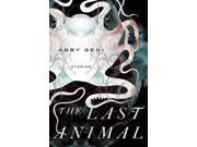 The Last Animal Reprint 9SIA9UT3Y64700