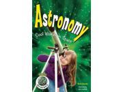 Astronomy Girls in Science
