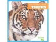 Tigers My First Animal Library