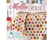 Mollie Makes Crochet Interweave Press (Corporate Author)