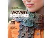 Woven Scarves Patrick, Jane/ Sokolov, Stephanie Flynn