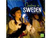 Christmas in Sweden First Facts