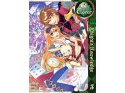 Alice in the Country of Clover Knight's Knowledge 3 Alice in the Country of Clover 9SIAA9C3WT0601