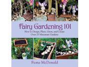 Fairy Gardening 101 9SIA9UT3Y50702