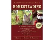 Homesteading 2