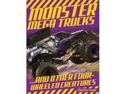Monster Mega Trucks 9SIA9UT3YF4877