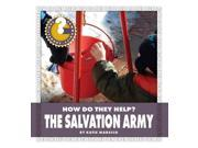 The Salvation Army 9SIA9UT3YB2484