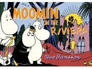 Moomin on the Riviera 9SIAA9C3WH3056
