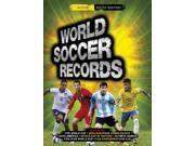 World Soccer Records 2015 World Soccer Records 1 9SIABHA5322939