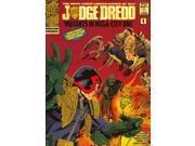 Judge Dredd: Mutants in Mega-City One Judge Dredd 9SIA9UT3Y91528