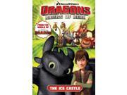 The Ice Castle Dreamworks Dragons: Riders of Berk 9SIA9JS49D4994