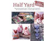 Half Yard Heaven Reprint
