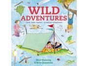 Wild Adventures 9SIA9UT3YM1174
