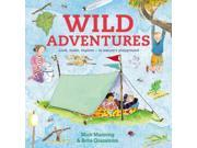 Wild Adventures 9SIAA9C3WU2508