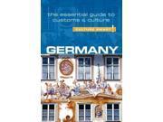 Germany Culture Smart! 9SIA9UT49R2977
