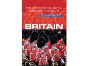 Culture Smart! Britain Culture Smart 9SIA9UT3Y56008