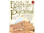 An Egyptian Pyramid Spectacular Visual Guides Morley, Jacqueline/ James, John (Illustrator)/ Bergin, Mark (Illustrator)