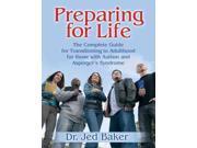 Preparing for Life 9SIA9UT3XW2564