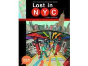 Lost in NYC TOON Graphics