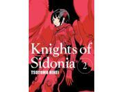 Knights of Sidonia 2 Knights of Sidonia 9SIA9UT3YG3484